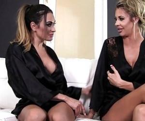 MILF Lesbians Videos