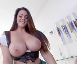 MILF Natural Tits Videos