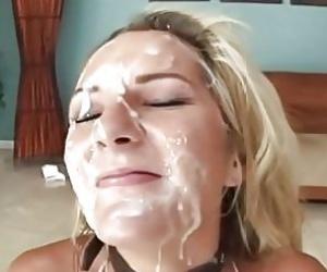 MILF Facial Videos