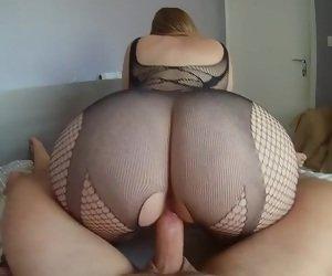 Bubble Butt MILF Videos