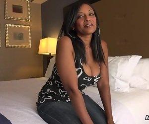 Ebony Milf Hd Porn