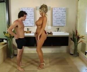 MILF Massage Videos