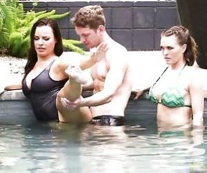 MILF Pool Videos